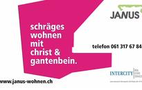 TV-Spot «Janus» in Basel