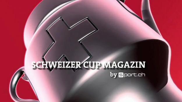 Intro Schweizer Fussball-Cup